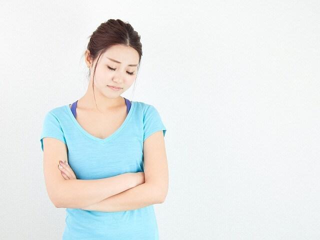 産後の状態